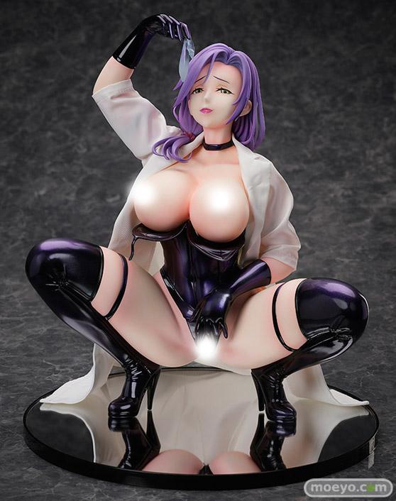 BINDing PrisonQueendom ~強制M男化調教~ ユキ フィギュア エロ キャストオフ 02