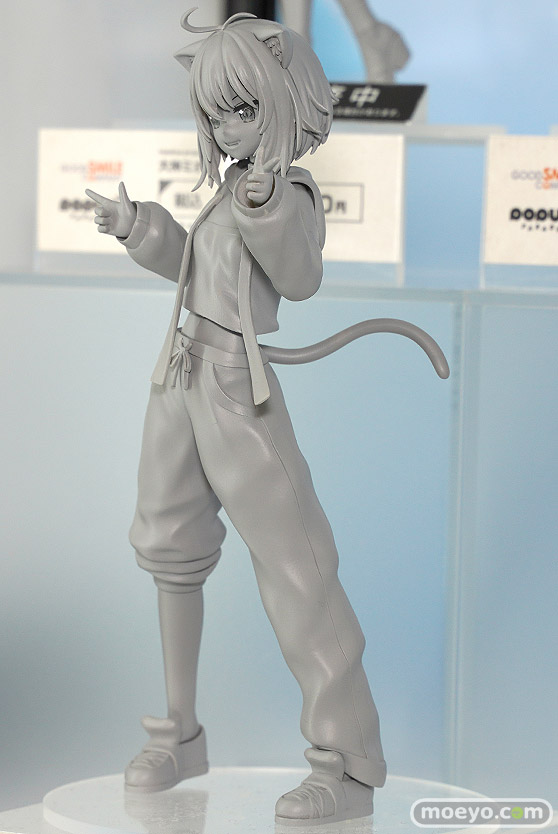 グッドスマイルカンパニー POP UP PARADE ホロライブプロダクション 猫又おかゆ フィギュア ワンホビ33 03