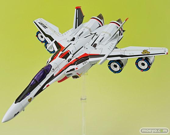 アオシマ ACKS MC-09 V.F.G. マクロスF VF-25F メサイア ランカ・リー プラモデル 13