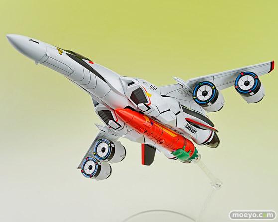 アオシマ ACKS MC-09 V.F.G. マクロスF VF-25F メサイア ランカ・リー プラモデル 15