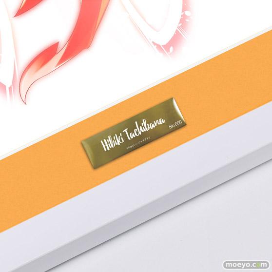 ホビーストック 戦姫絶唱シンフォギアXV キャラファイングラフ 立花響 2020.09.13 ver. 03