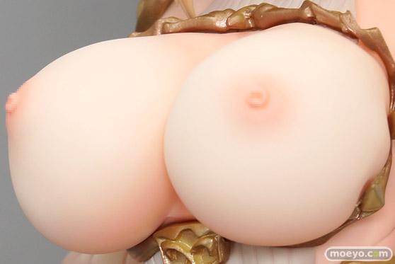 ヴェルテクス エルフ村 第5村人 ククル ふぉるとねいしょん りー 魔太郎 フィギュア 製品版 45