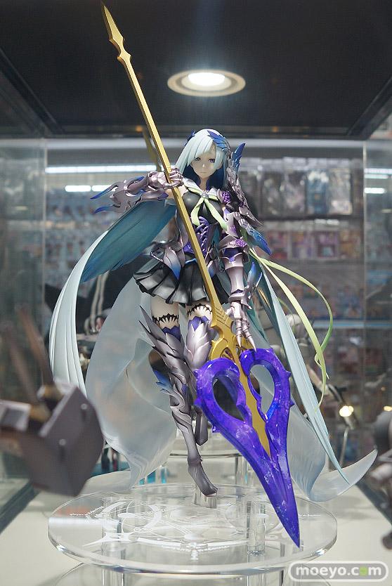ホビージャパン Fate/Grand Order ランサー/ブリュンヒルデ AMAKUNI フィギュア ひろし ピンポイント 01