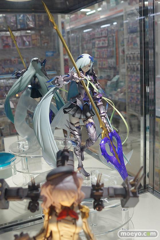 ホビージャパン Fate/Grand Order ランサー/ブリュンヒルデ AMAKUNI フィギュア ひろし ピンポイント 02