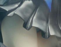 ホビージャパン新作美少女フィギュア「Fate/Grand Order ランサー/ブリュンヒルデ」彩色サンプルがアキバで展示!