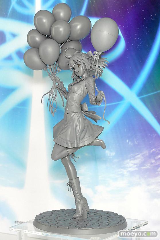 KADOKAWA KDcolle Fate/Grand Order セイバー/アルトリア・ペンドラゴン[リリィ] 英霊旅装Ver. ゆうこ~ん リボルブ フィギュア ワンホビ33 03