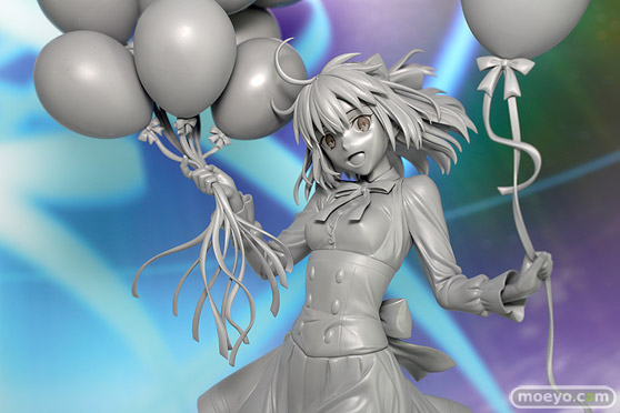 KADOKAWA KDcolle Fate/Grand Order セイバー/アルトリア・ペンドラゴン[リリィ] 英霊旅装Ver. ゆうこ~ん リボルブ フィギュア ワンホビ33 04
