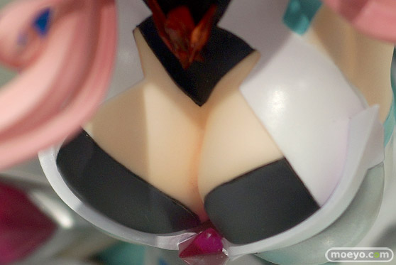 ホビーストック 戦姫絶唱シンフォギアGX マリア・カデンツァヴナ・イヴ フィギュア あきもとはじめ ほっけ ボークス 09