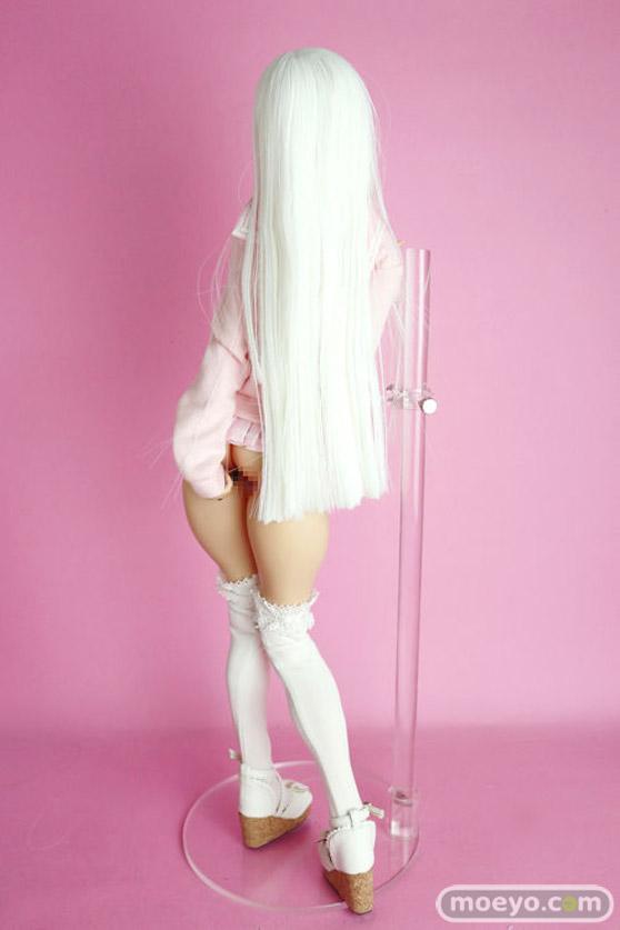 Real Art Project Pink Drops #59 小夏(コナツ) エロ ドール フィギュア 02