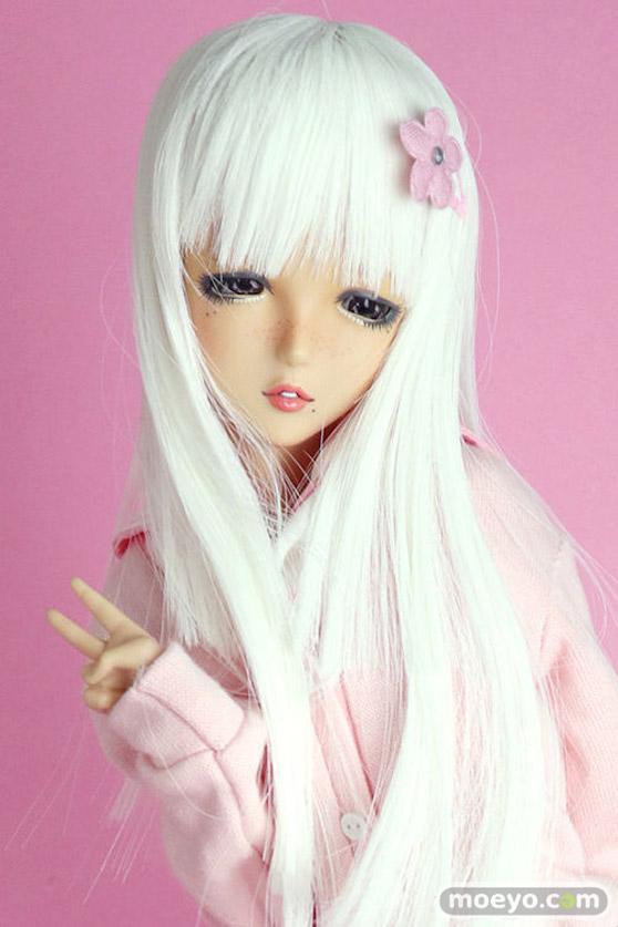 Real Art Project Pink Drops #59 小夏(コナツ) エロ ドール フィギュア 05