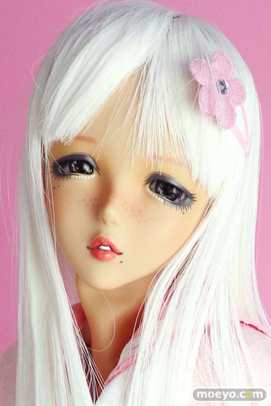 Real Art Project Pink Drops #59 小夏(コナツ) エロ ドール フィギュア 07