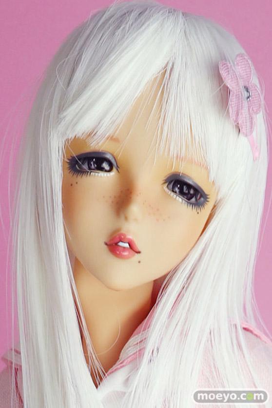 Real Art Project Pink Drops #59 小夏(コナツ) エロ ドール フィギュア 08