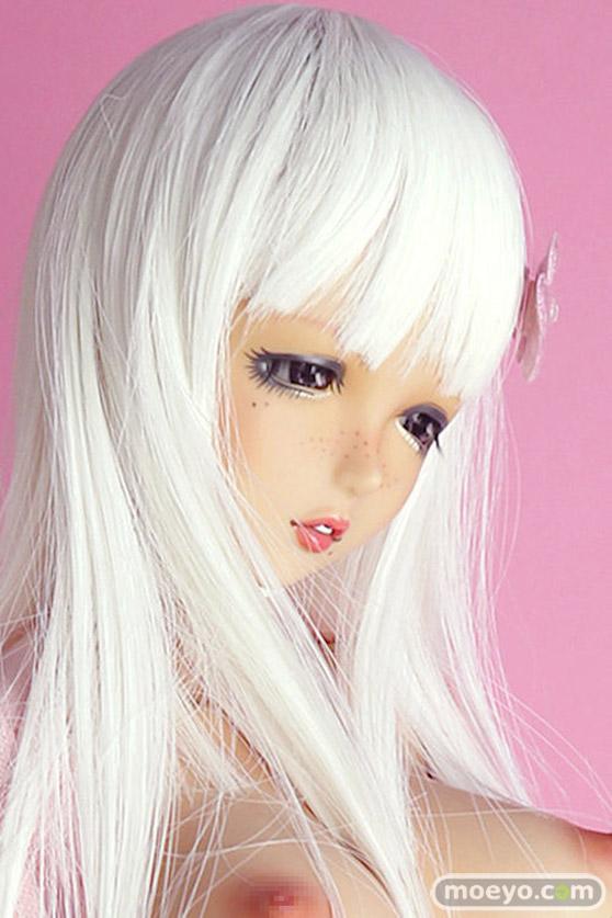 Real Art Project Pink Drops #59 小夏(コナツ) エロ ドール フィギュア 15