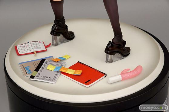 Pink・Charm 掃除朋具 早坂ゆい フィギュア エロ キャストオフ あみあみ 製品版 21