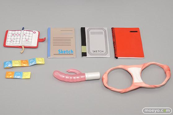 Pink・Charm 掃除朋具 早坂ゆい フィギュア エロ キャストオフ あみあみ 製品版 22