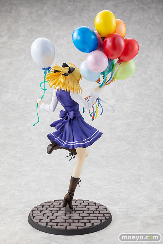 KADOKAWA KDcolle Fate/Grand Order』セイバー/アルトリア・ペンドラゴン〔リリィ〕 英霊祭装Ver. リボルブ ゆうこ~ん かわも フィギュア 07