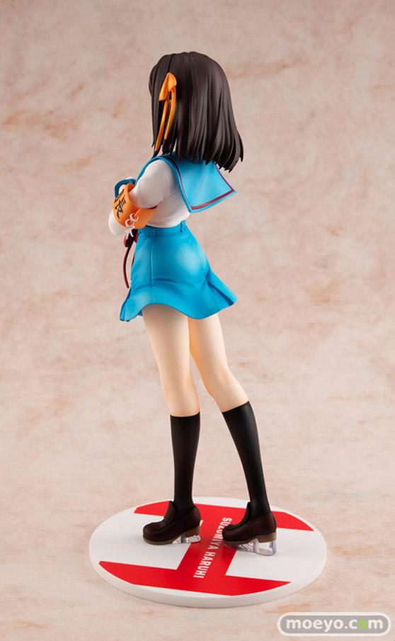 KADOKAWA KDcolle 『涼宮ハルヒ』シリーズ 原作版 涼宮ハルヒ フィギュア 松田モデル 06