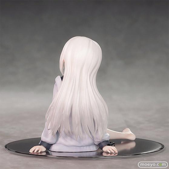 insight(インサイト) かぷりちお氏オリジナルイラスト「パーカー少女」ちょいえちver. エロ フィギュア 04
