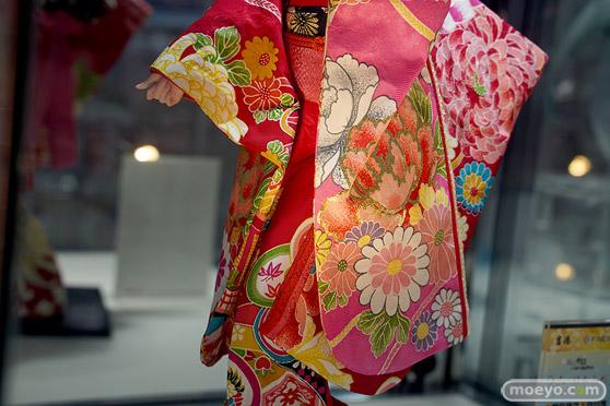 秋葉原の新作フィギュア展示の様子 あみあみ 2021年9月18日 47