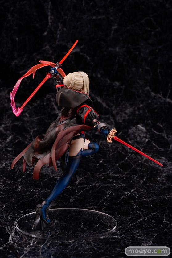 アオシマ Fate/Grand Order 謎のヒロインX オルタ フィギュア 永野健民 明智逸鶴 再販 05