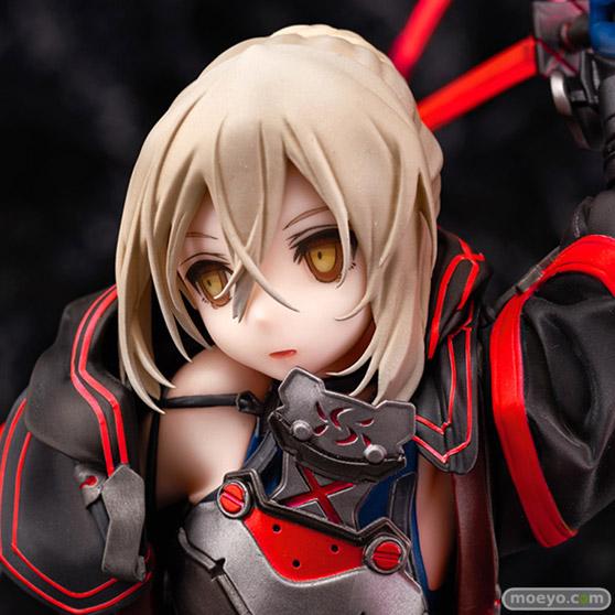 アオシマ Fate/Grand Order 謎のヒロインX オルタ フィギュア 永野健民 明智逸鶴 再販 13