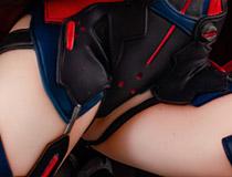 Funny Knights美少女フィギュア「Fate/Grand Order 謎のヒロインX オルタ」2021年12月に再販決定!9月24日(金)より予約開始!
