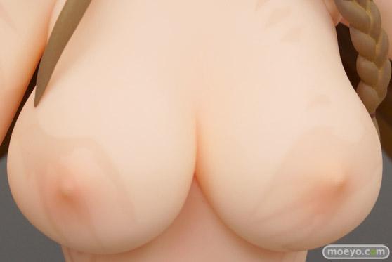 ダイキ工業 ダイキングダムシリーズ 卵の黄身オリジナルイラスト 狐耳さん 乙山法純 月柳 フィギュア エロ 製品版 41