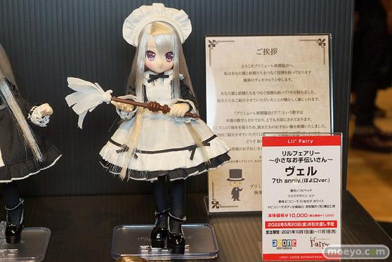 第15回 カフェレオキャラクターコンベンション2021秋 フィギュア 17