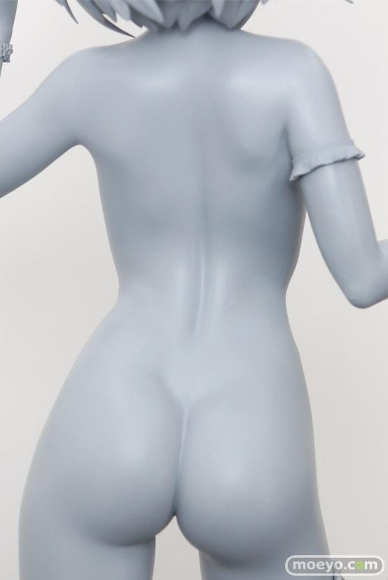 Q-six まいてつ 雛衣ポーレット ビキニver. フィギュア ワンダーフェスティバル2021[秋]オンライン エスディスタ 18
