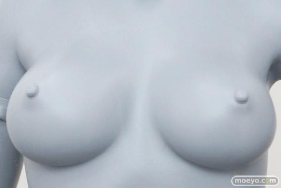 Q-six まいてつ 雛衣ポーレット ビキニver. フィギュア ワンダーフェスティバル2021[秋]オンライン エスディスタ 20