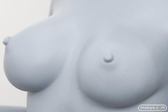 Q-six まいてつ 雛衣ポーレット ビキニver. フィギュア ワンダーフェスティバル2021[秋]オンライン エスディスタ 22