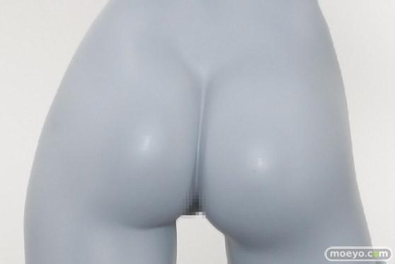 Q-six まいてつ 雛衣ポーレット ビキニver. フィギュア ワンダーフェスティバル2021[秋]オンライン エスディスタ 30