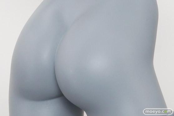Q-six まいてつ 雛衣ポーレット ビキニver. フィギュア ワンダーフェスティバル2021[秋]オンライン エスディスタ 33