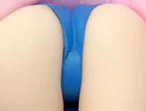 マックスファクトリー「POP UP PARADE 遊☆戯☆王デュエルモンスターズ ブラック・マジシャン・ガール」新作美少女フィギュア製品版画像レビュー