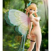 妖精女王-エレイン(ウィッグ版)