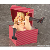 Gift Box Girl 四房 沙理